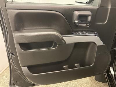 2018 Chevrolet Silverado 1500 Double Cab 4x4, Pickup #WP4904 - photo 24