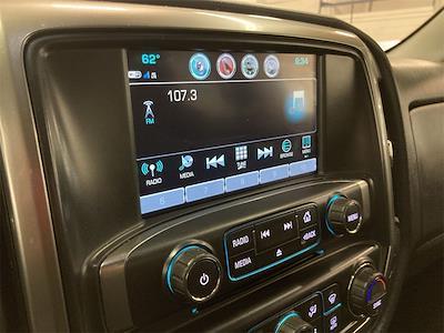 2018 Chevrolet Silverado 1500 Double Cab 4x4, Pickup #WP4904 - photo 28