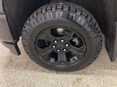 2018 Chevrolet Silverado 1500 Double Cab 4x4, Pickup #WP4904 - photo 35
