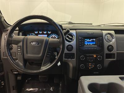 2014 Ford F-150 SuperCrew Cab 4x4, Pickup #WP4925A - photo 26
