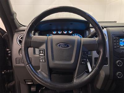 2014 Ford F-150 SuperCrew Cab 4x4, Pickup #WP4925A - photo 27