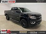 2017 Chevrolet Colorado Double Cab 4x4, Pickup #WP4926 - photo 1