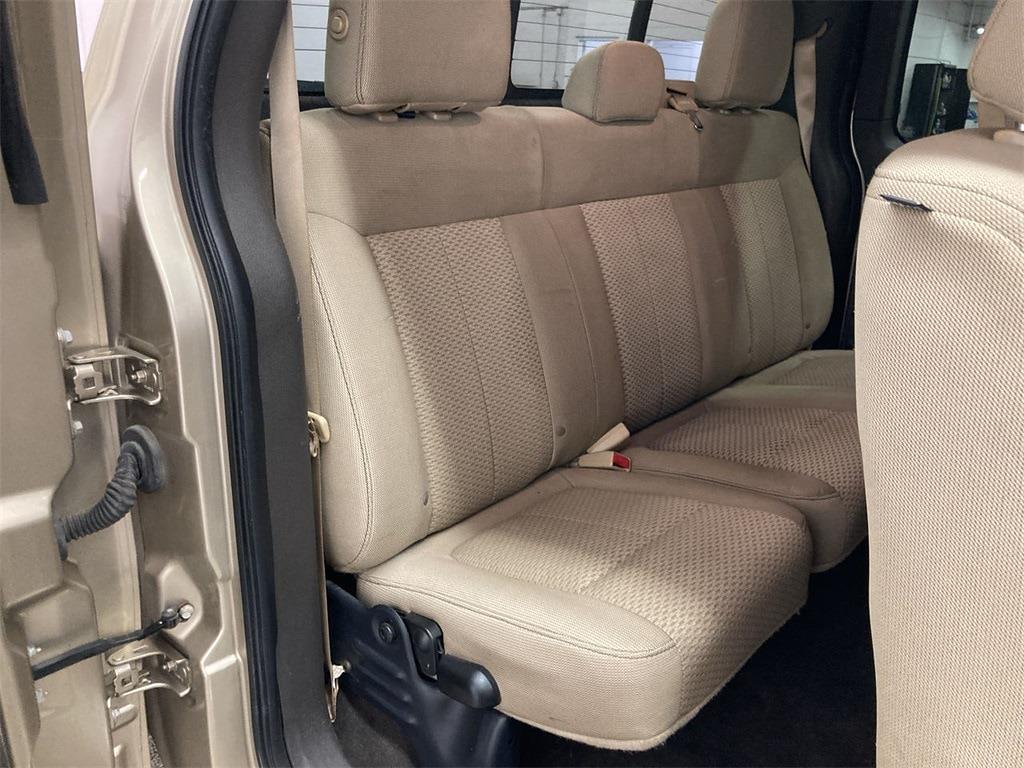 2013 Ford F-150 Super Cab 4x2, Pickup #WP4948A - photo 14