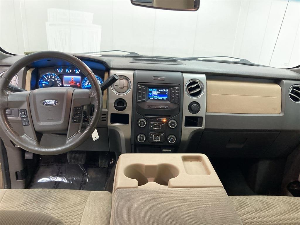 2013 Ford F-150 Super Cab 4x2, Pickup #WP4948A - photo 26
