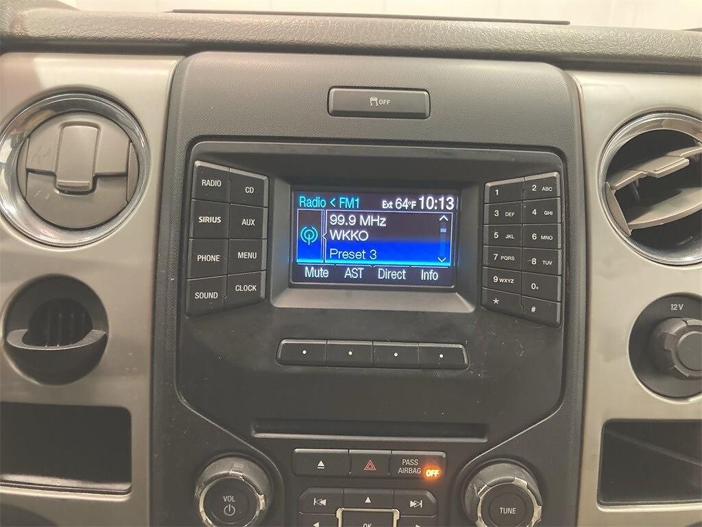 2013 Ford F-150 Super Cab 4x2, Pickup #WP4948A - photo 28