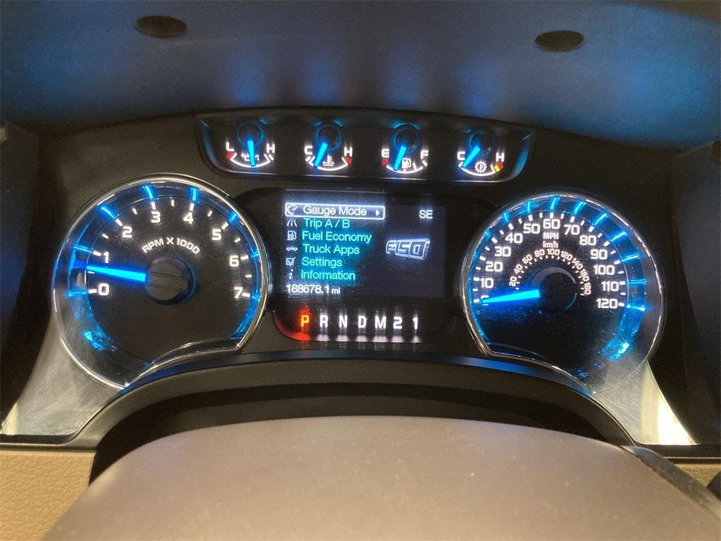 2013 Ford F-150 Super Cab 4x2, Pickup #WP4948A - photo 31