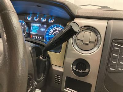 2013 Ford F-150 Super Cab 4x2, Pickup #WP4948A - photo 30