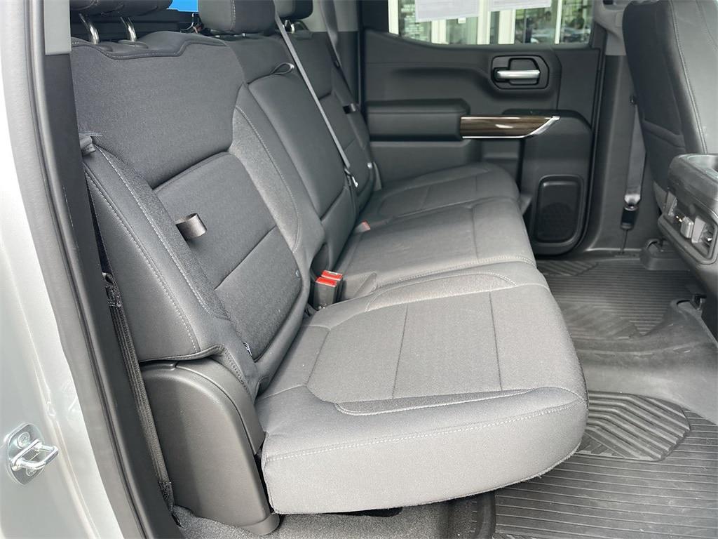 2020 Chevrolet Silverado 1500 Crew Cab 4x4, Pickup #WP4987 - photo 14