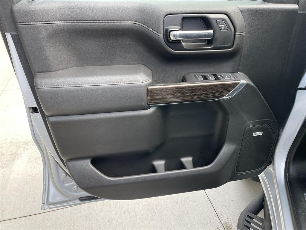 2020 Chevrolet Silverado 1500 Crew Cab 4x4, Pickup #WP4987 - photo 24