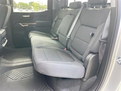 2020 Chevrolet Silverado 1500 Crew Cab 4x4, Pickup #WP4987 - photo 20