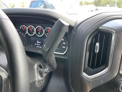 2020 Chevrolet Silverado 1500 Crew Cab 4x4, Pickup #WP4987 - photo 31