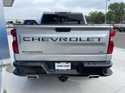2020 Chevrolet Silverado 1500 Crew Cab 4x4, Pickup #WP4987 - photo 7