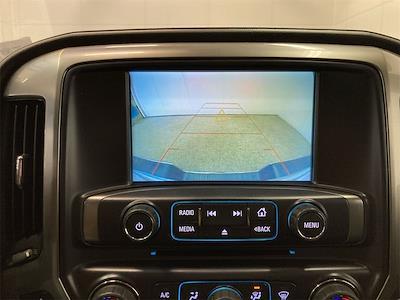 2018 Chevrolet Silverado 1500 Crew Cab 4x4, Pickup #WP4994 - photo 31