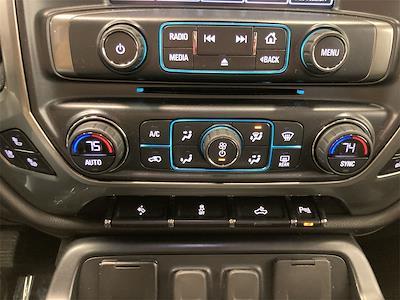 2018 Chevrolet Silverado 1500 Crew Cab 4x4, Pickup #WP4994 - photo 32