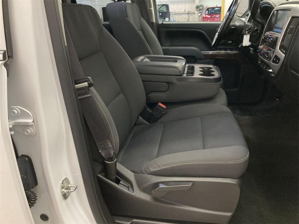 2016 GMC Sierra 1500 Double Cab 4x4, Pickup #WP5013 - photo 12