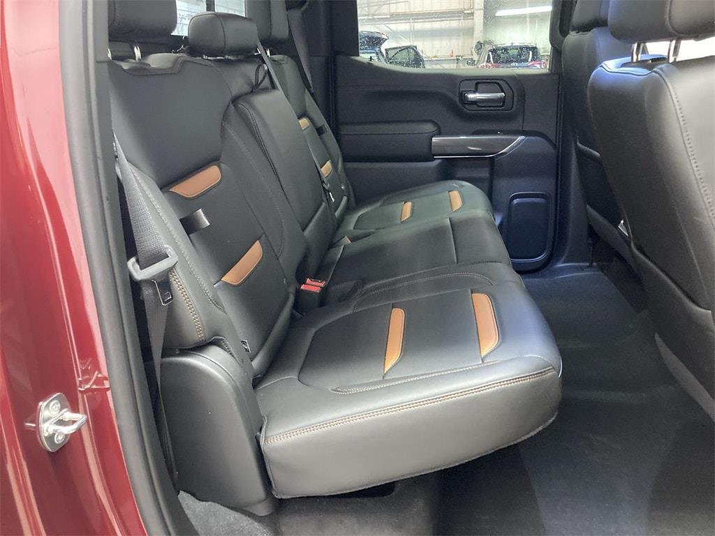 2020 GMC Sierra 1500 Crew Cab 4x4, Pickup #WP5016 - photo 14