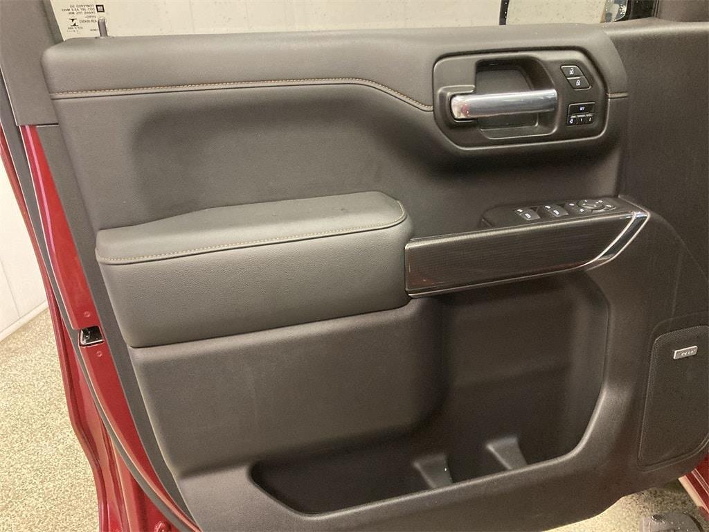 2020 GMC Sierra 1500 Crew Cab 4x4, Pickup #WP5016 - photo 24
