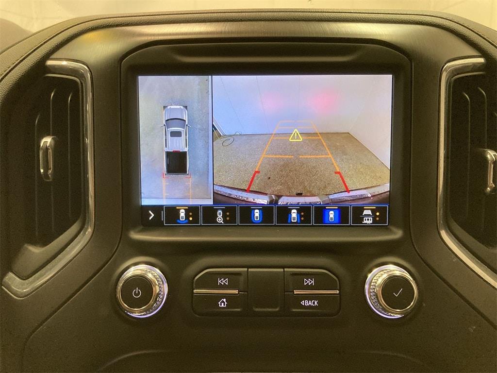 2020 GMC Sierra 1500 Crew Cab 4x4, Pickup #WP5016 - photo 30