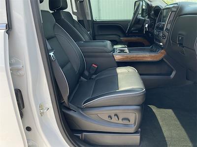 2017 Chevrolet Silverado 2500 Crew Cab 4x4, Pickup #WP5025 - photo 12