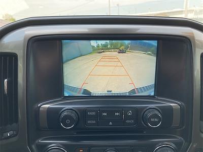 2017 Chevrolet Silverado 2500 Crew Cab 4x4, Pickup #WP5025 - photo 30