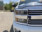 2017 Chevrolet Silverado 2500 Crew Cab 4x4, Pickup #WP5025 - photo 11