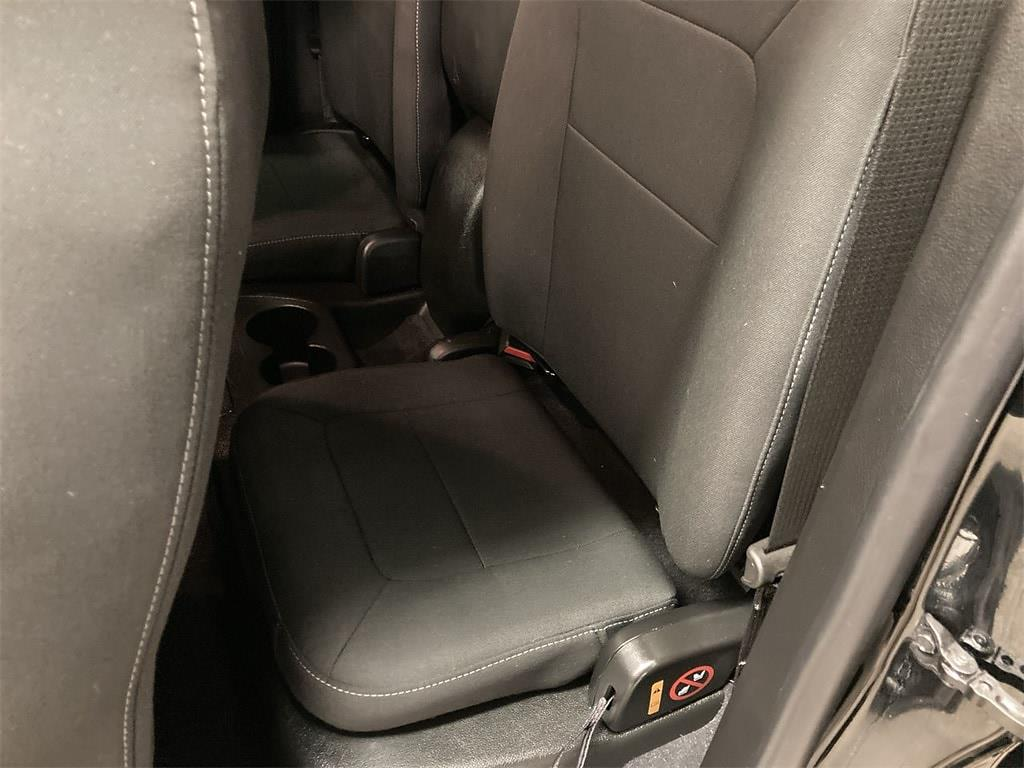2019 GMC Canyon Extended Cab 4x4, Pickup #WP5030 - photo 20
