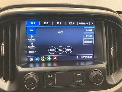 2019 GMC Canyon Extended Cab 4x4, Pickup #WP5030 - photo 28