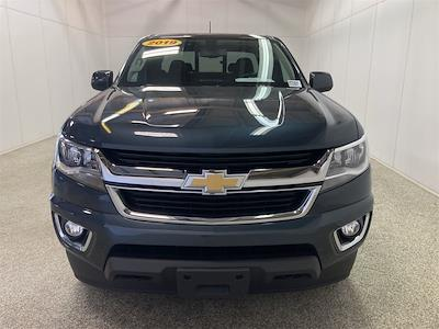 2019 Chevrolet Colorado Extended Cab 4x4, Pickup #WP5054 - photo 2