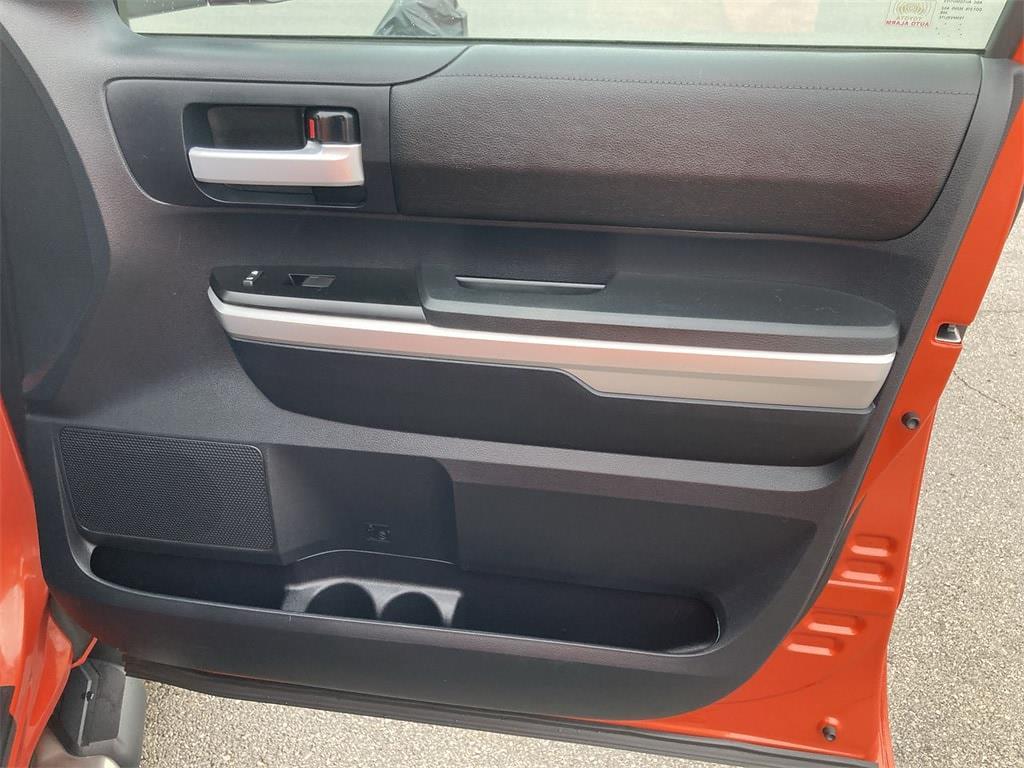 2016 Toyota Tundra Double Cab 4x4, Pickup #WP5067 - photo 13