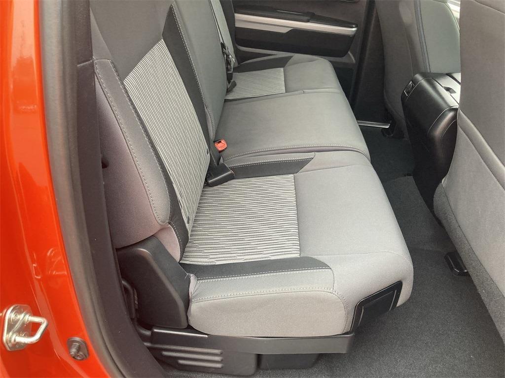 2016 Toyota Tundra Double Cab 4x4, Pickup #WP5067 - photo 14