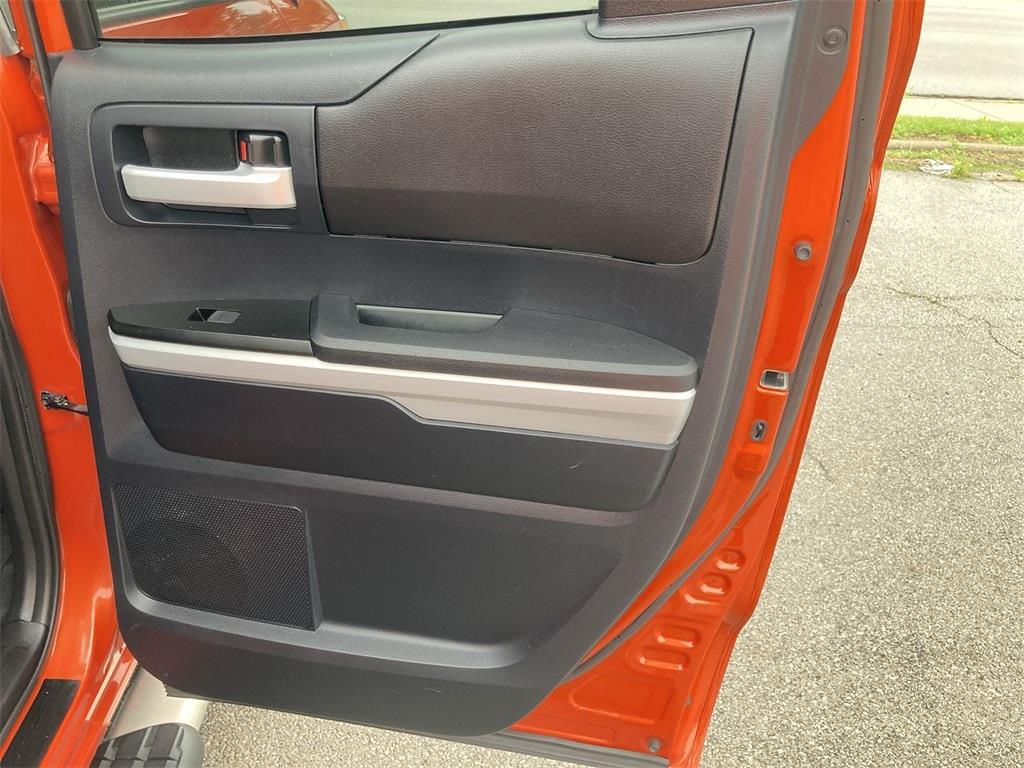 2016 Toyota Tundra Double Cab 4x4, Pickup #WP5067 - photo 15