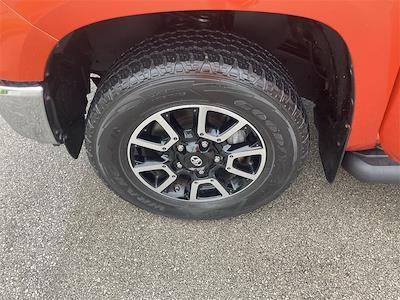 2016 Toyota Tundra Double Cab 4x4, Pickup #WP5067 - photo 34