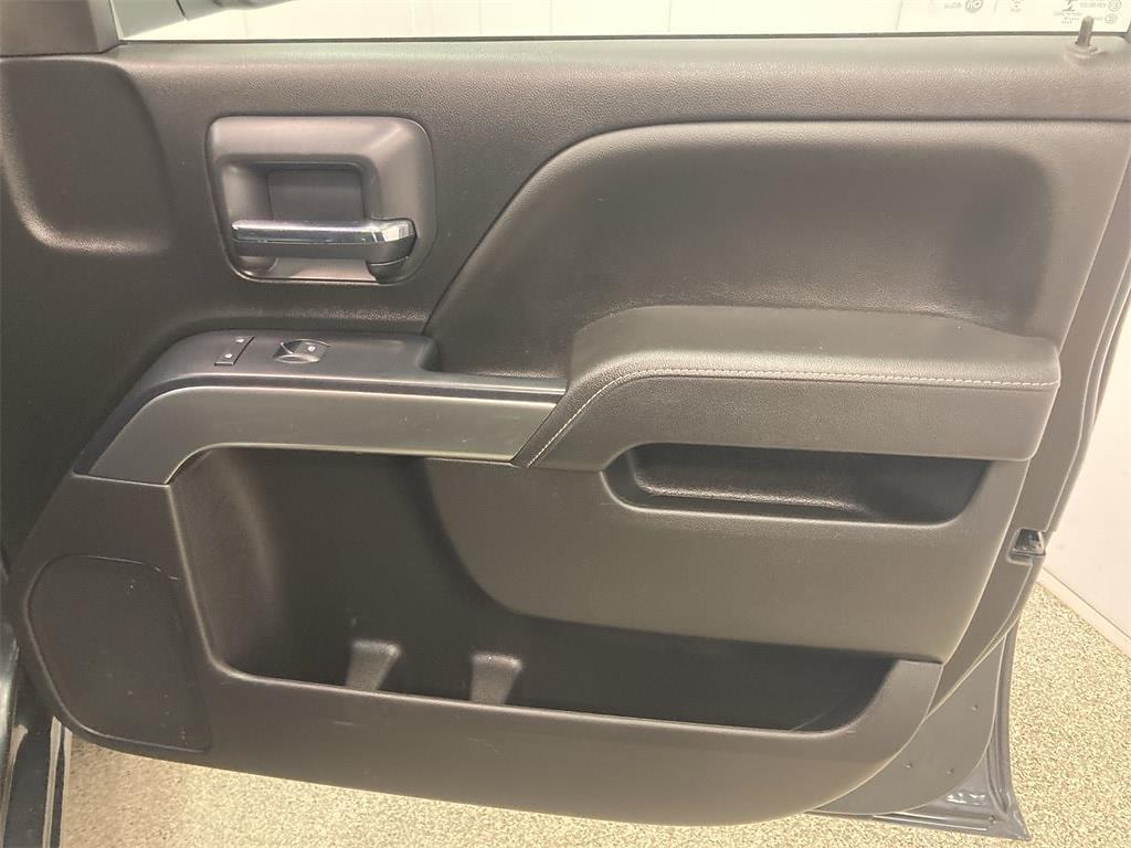 2018 Chevrolet Silverado 1500 Double Cab 4x4, Pickup #WP5074 - photo 13