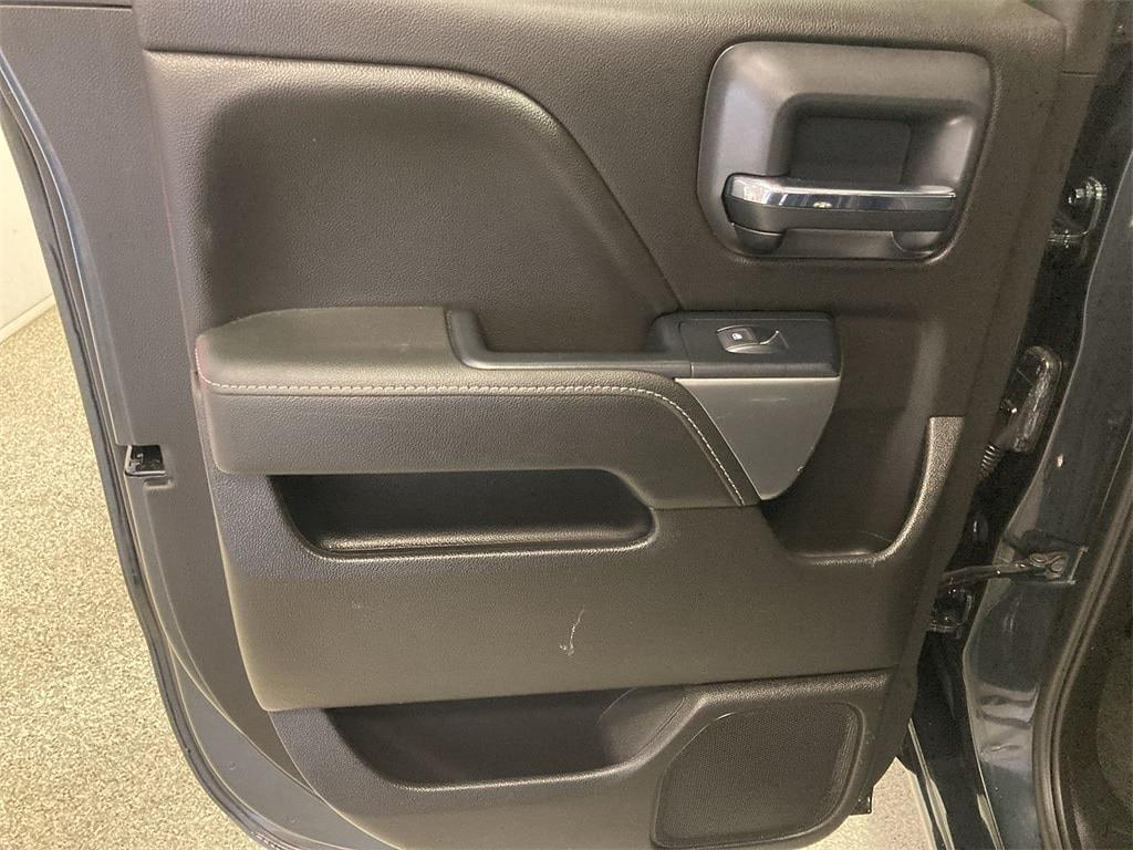 2018 Chevrolet Silverado 1500 Double Cab 4x4, Pickup #WP5074 - photo 21