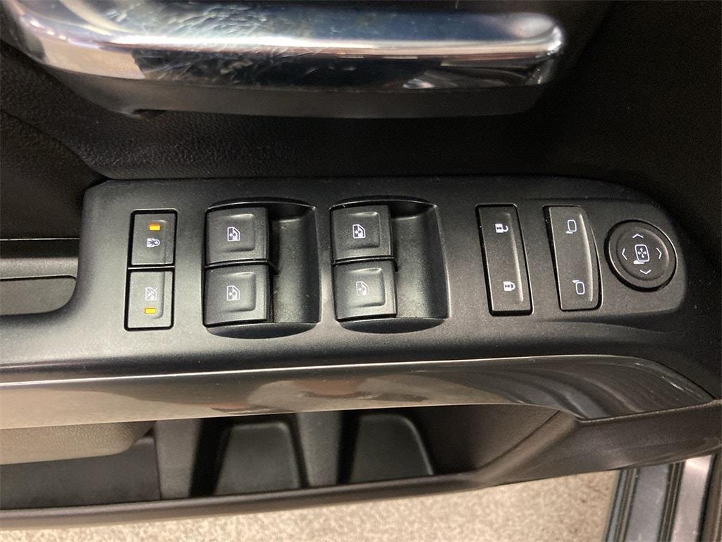 2018 Chevrolet Silverado 1500 Double Cab 4x4, Pickup #WP5074 - photo 25