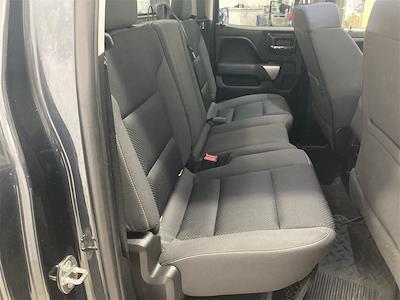 2018 Chevrolet Silverado 1500 Double Cab 4x4, Pickup #WP5074 - photo 14