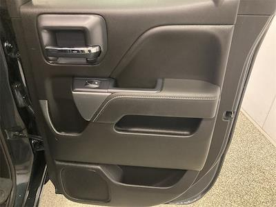 2018 Chevrolet Silverado 1500 Double Cab 4x4, Pickup #WP5074 - photo 15