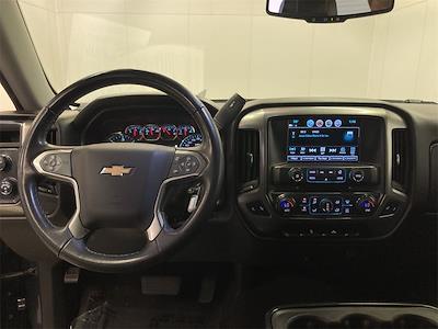 2018 Chevrolet Silverado 1500 Double Cab 4x4, Pickup #WP5074 - photo 26