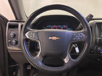 2018 Chevrolet Silverado 1500 Double Cab 4x4, Pickup #WP5074 - photo 27