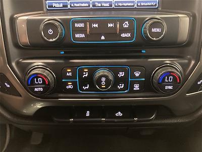 2018 Chevrolet Silverado 1500 Double Cab 4x4, Pickup #WP5074 - photo 30