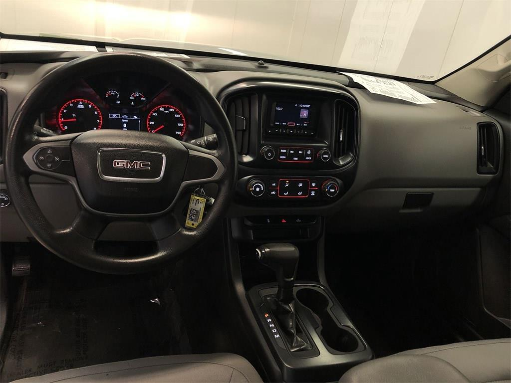 2016 Canyon Extended Cab 4x2,  Pickup #WP5079 - photo 26