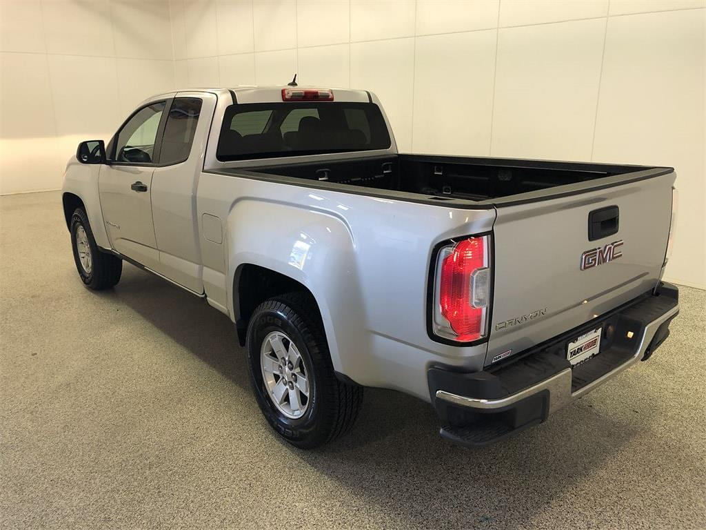 2016 Canyon Extended Cab 4x2,  Pickup #WP5079 - photo 6