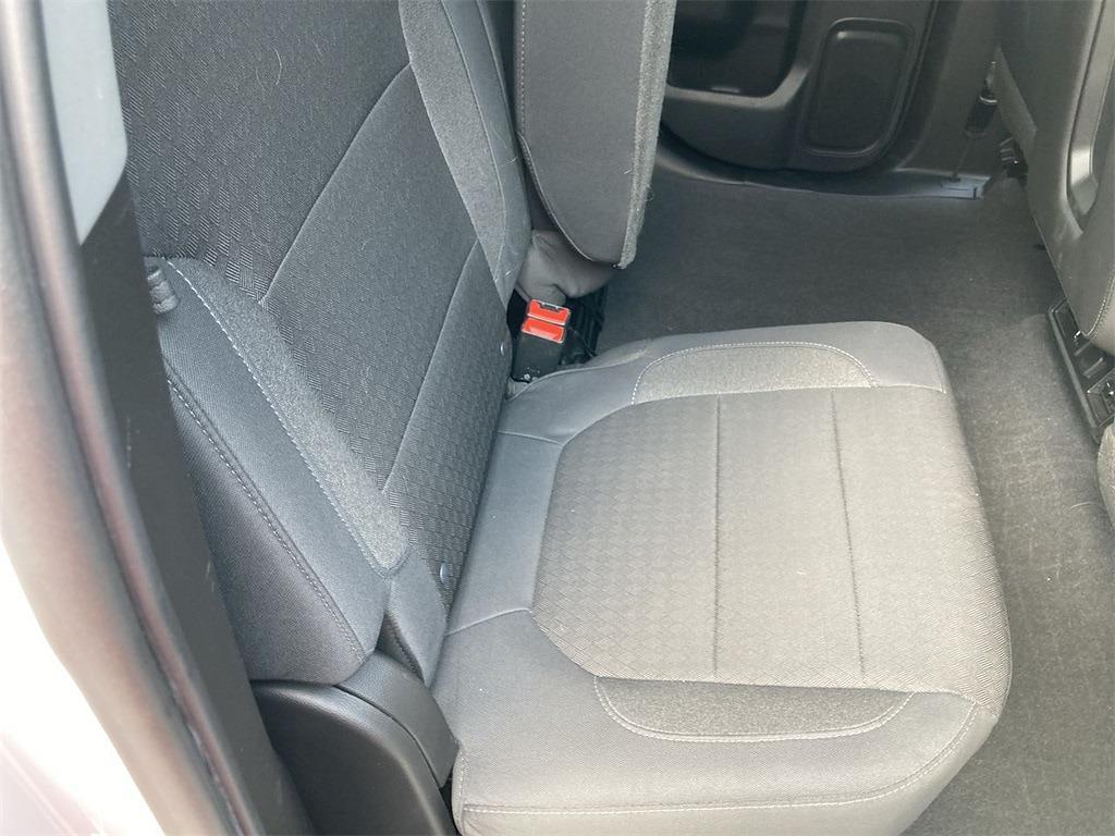2019 Silverado 1500 Double Cab 4x4,  Pickup #WP5090 - photo 15