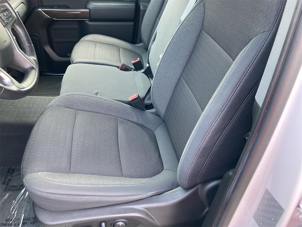 2019 Silverado 1500 Double Cab 4x4,  Pickup #WP5090 - photo 22