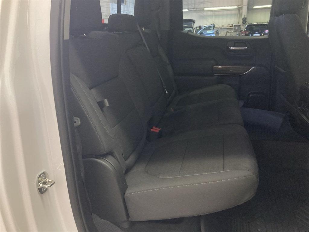 2020 Silverado 1500 Crew Cab 4x4,  Pickup #WP5104 - photo 15
