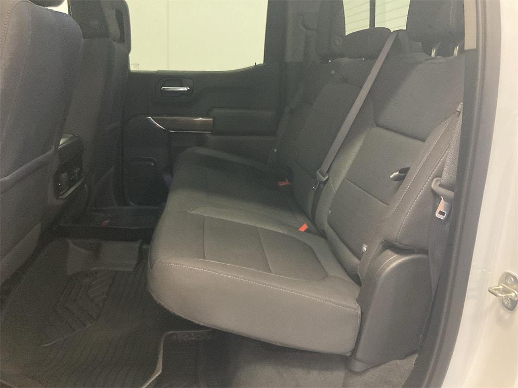 2020 Silverado 1500 Crew Cab 4x4,  Pickup #WP5104 - photo 21