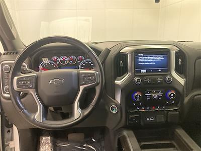 2020 Silverado 1500 Crew Cab 4x4,  Pickup #WP5104 - photo 27