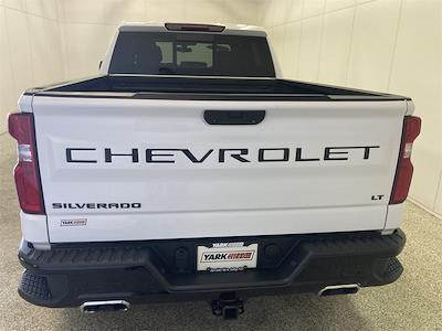 2020 Silverado 1500 Crew Cab 4x4,  Pickup #WP5104 - photo 8