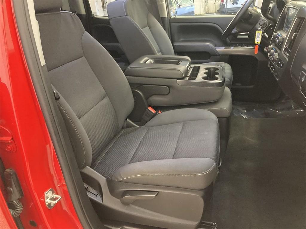 2018 Silverado 1500 Double Cab 4x4,  Pickup #WP5125 - photo 13