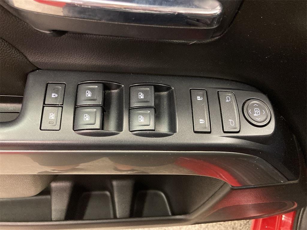 2018 Silverado 1500 Double Cab 4x4,  Pickup #WP5125 - photo 26